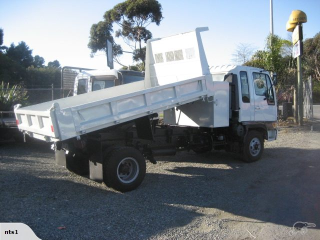 Hino Reduced To Sell