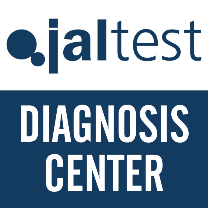 Jaltest Diagnosis Technology
